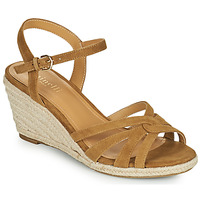 Shoes Women Sandals Minelli TERENSSE Brown