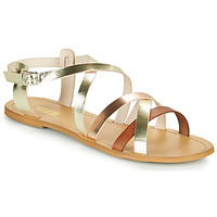Shoes Women Sandals So Size AVELA Pink