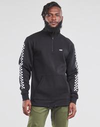 material Men sweaters Vans VERSA QZP Black