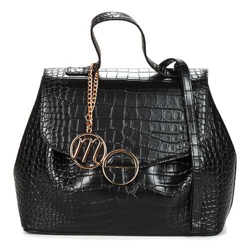 Bags Women Handbags Moony Mood OUNISSE Black