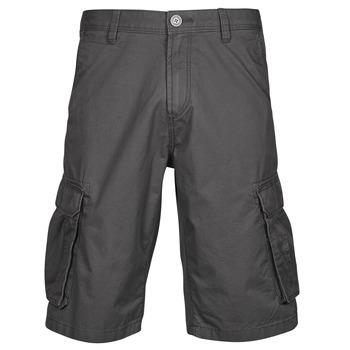 material Men Shorts / Bermudas Esprit SHORTS WOVEN Grey