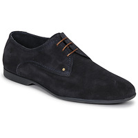 Shoes Men Derby shoes Carlington EMILAN Marine