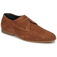 Shoes Men Derby shoes Carlington EMILAN Cognac