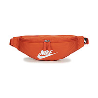 Bags Bumbags Nike HERITAGE HIP PACK Red