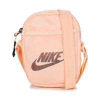 Bags Women Pouches / Clutches Nike HERITAGE S SMIT Pink