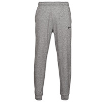 material Men Tracksuit bottoms Nike TF PANT TAPER Grey