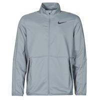material Men Jackets Nike DF TEAWVN JKT Grey / Black