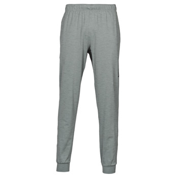 material Men Tracksuit bottoms Nike NY DF PANT Grey / Black