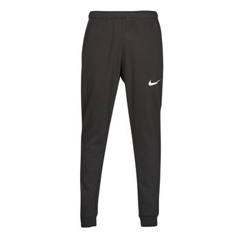 material Men Tracksuit bottoms Nike DF PNT TAPER FL Black