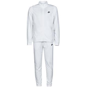 material Men Tracksuits Nike NSSPE TRK SUIT PK BASIC White / Black