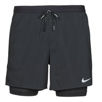 material Men Shorts / Bermudas Nike DF FLX STRD 2IN1 SHRT 5IN Black