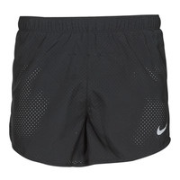 material Men Shorts / Bermudas Nike DF FAST 4IN SHORT Black