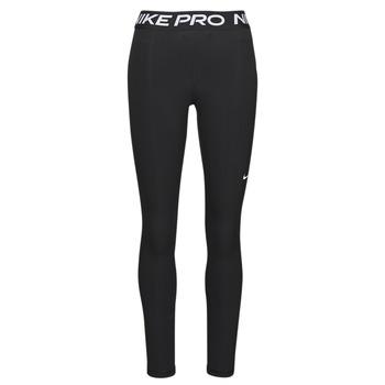 material Women leggings Nike NIKE PRO 365 TIGHT Black / White