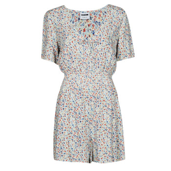 material Women Jumpsuits / Dungarees Noisy May NMASTA Multicolour