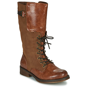 Shoes Women Ankle boots Rieker  Brown