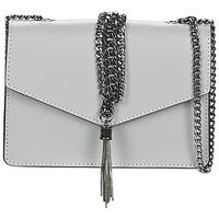 Bags Women Shoulder bags Betty London  Grey