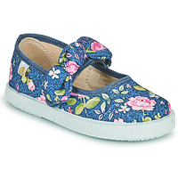 Shoes Girl Ballerinas Citrouille et Compagnie OZETTE Jeans