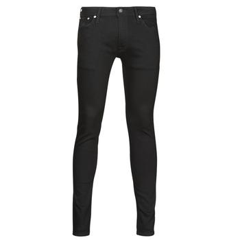 material Men slim jeans Jack & Jones JJILIAM Black