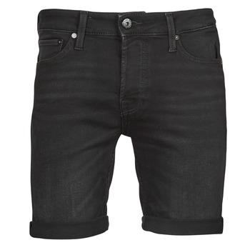 material Men Shorts / Bermudas Jack & Jones JJIRICK Black