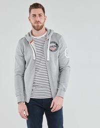 material Men sweaters Jack & Jones JJRAMING Grey