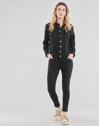 material Women Jumpsuits / Dungarees Betty London OPANTS Black
