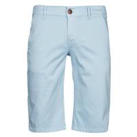 material Men Shorts / Bermudas Yurban OCINO Blue