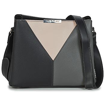 Bags Women Shoulder bags David Jones 6510-1 Black