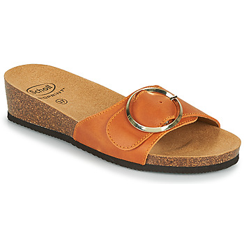 Shoes Women Mules Scholl AMALFIMULE Orange