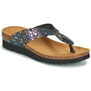 Shoes Women Flip flops Scholl KENNA Black