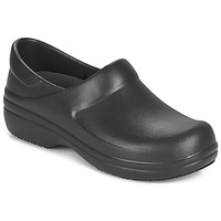 Shoes Women Clogs Crocs NERIA PRO II CLOG W Black