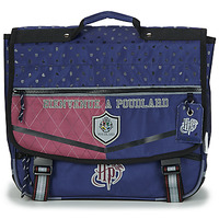 Bags Girl Satchels Back To School HARRY POTTER 38 CM Blue