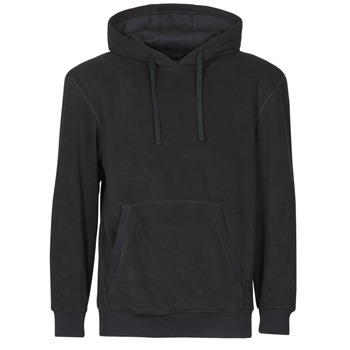 material Men jumpers Schott PLHOOD20 Black