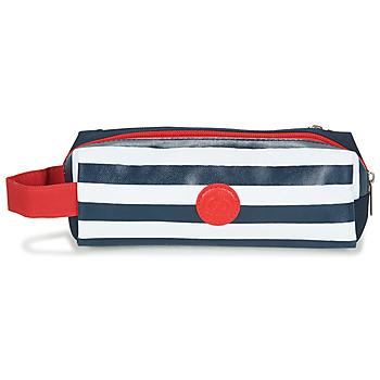Bags Boy Pouches Citrouille et Compagnie CITELLE Marine / White / Red