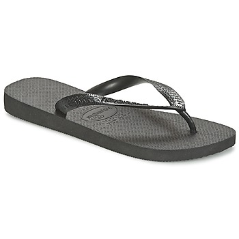Shoes Flip flops Havaianas TOP Black