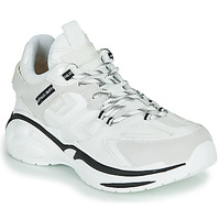 Shoes Women Low top trainers Buffalo MELLOW White
