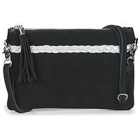 Bags Women Shoulder bags Betty London  Black