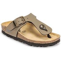 Shoes Boy Mules Citrouille et Compagnie OKOKO Kaki