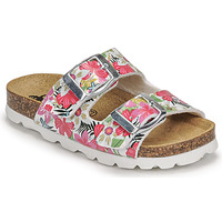 Shoes Girl Mules Citrouille et Compagnie MISTINGUETTE Multicoloured
