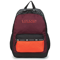 Bags Rucksacks Vans WM SPORTY REALM PLUS BACKPACK Port / Royal