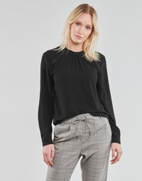 material Women Blouses Only ONLNEW MALLORY Black