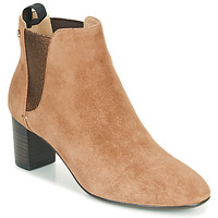 Shoes Women Ankle boots JB Martin ABRIEL Argan