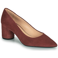 Shoes Women Court shoes JB Martin SIAM Red