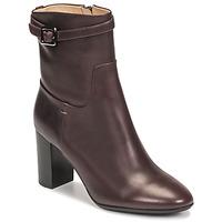 Shoes Women Ankle boots JB Martin VASCO Bordeaux