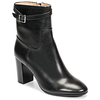 Shoes Women Ankle boots JB Martin VASCO Black