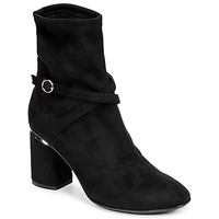 Shoes Women Ankle boots JB Martin VILO Black