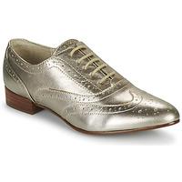 Shoes Women Brogue shoes JB Martin JAYCE Stone