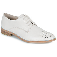 Shoes Women Derby shoes JB Martin FLAMME Ivory