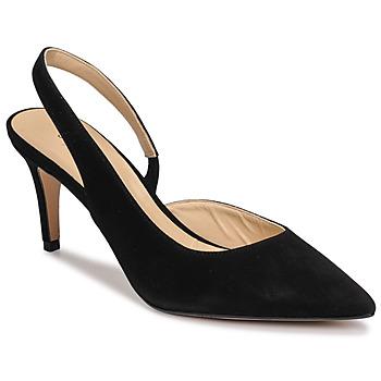 Shoes Women Court shoes JB Martin ALANA Black