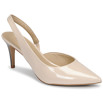 Shoes Women Court shoes JB Martin ALANA Nude
