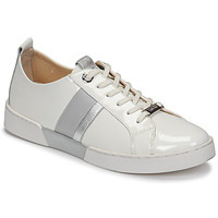 Shoes Women Low top trainers JB Martin GRANT White